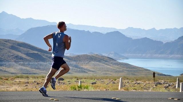 Healthy Run